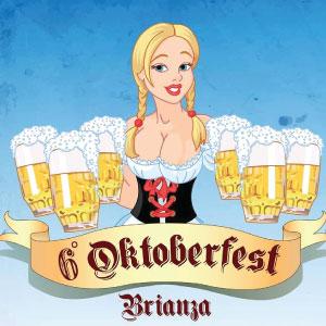 Oktoberfest Brianza