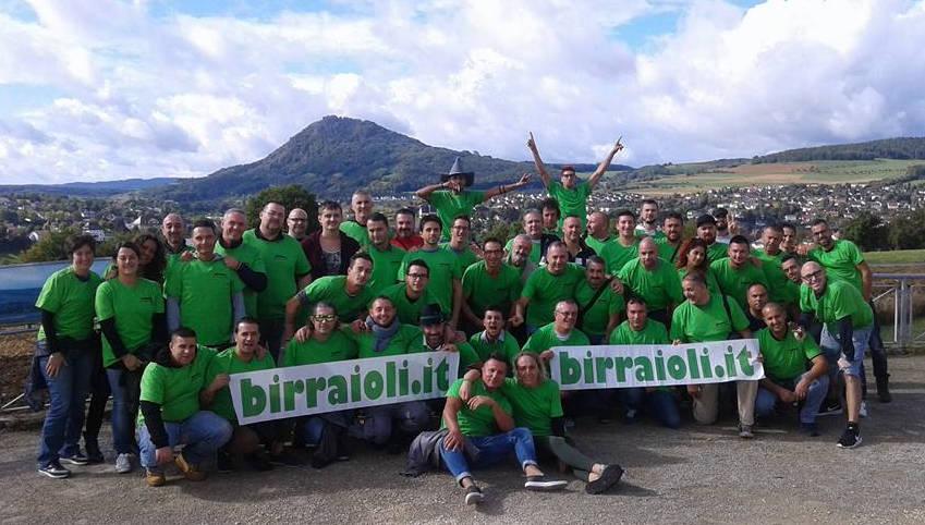 Gruppo Birraioli.it