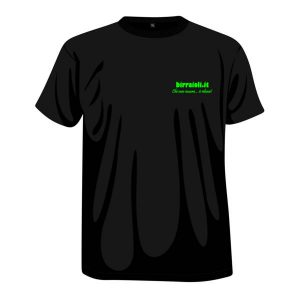 T-Shirt Birraioli - Fronte