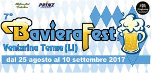 Baviera Fest Venturina Terme