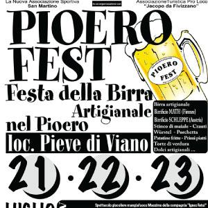 Pioero Fest