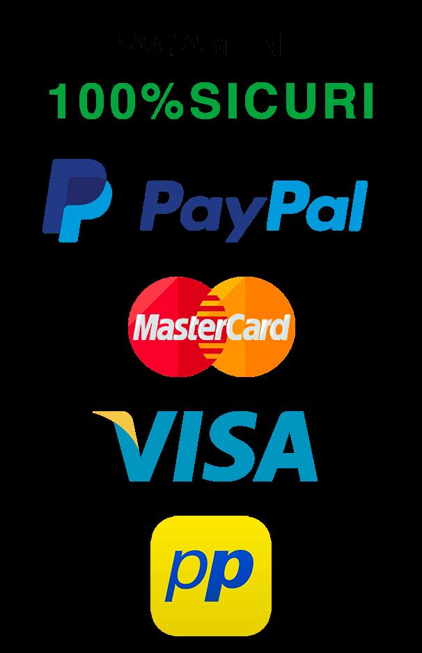 Pagamenti sicuri con Paypal su Birraioli
